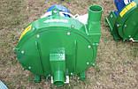 Зернодробарка молоткова, 1500 кг/год, фото 5