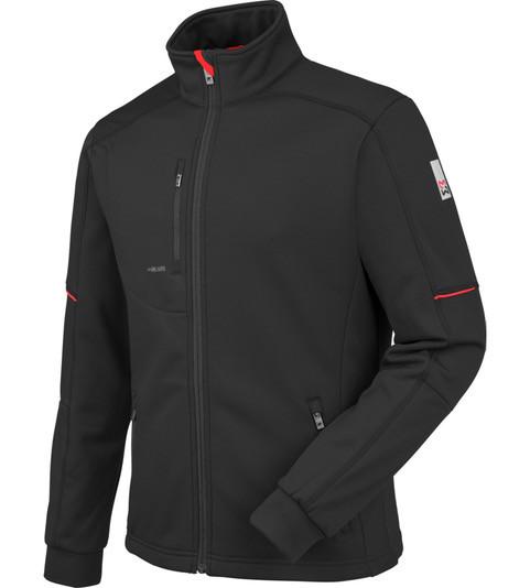Куртка флисовая ONE Black Wurth