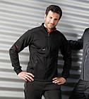 Куртка флисовая ONE Black Wurth, фото 4