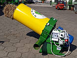 Соломорезка, 800 кг/час, фото 5