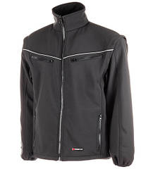 Куртка Softshell Sistem Black Wurth