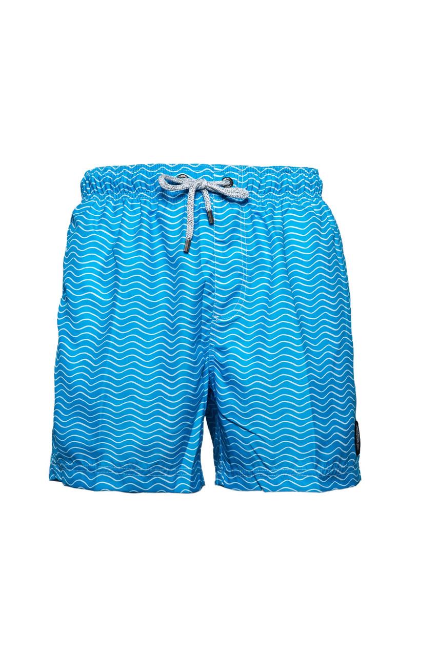 Пляжные мужские шорты IslandHaze Waves (Австралия), плавки, купальные шорты
