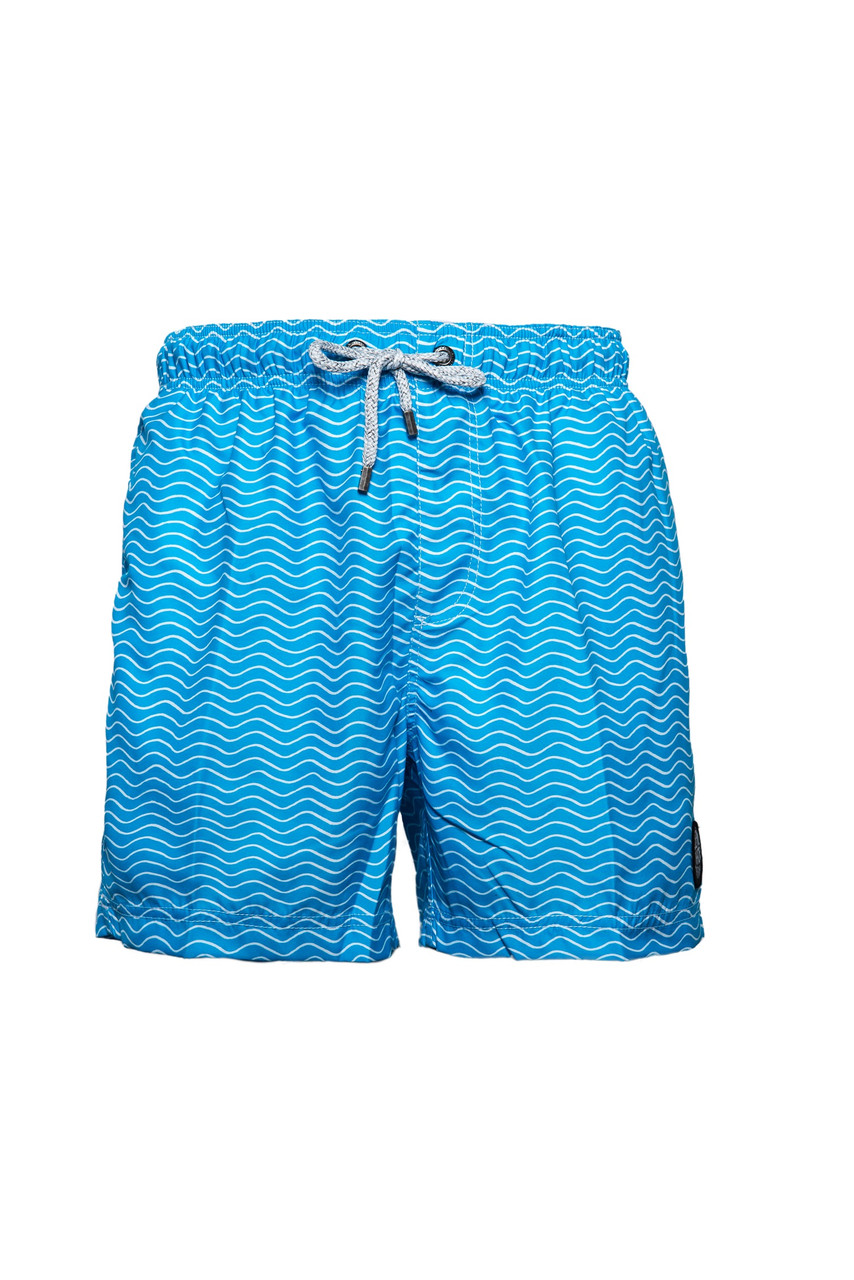 Размер S Пляжные мужские шорты IslandHaze Waves (Австралия), плавки, купальные шорты