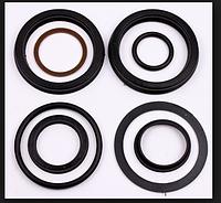 Набор медных трубок с уплотнением головки Д-160 (медь+рти) Т-130,Т-170