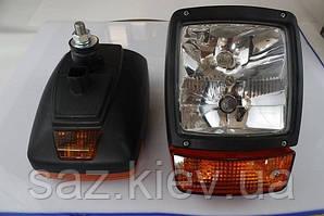 700/50056 Фара основного робочого світла JCB 3CX/4CX