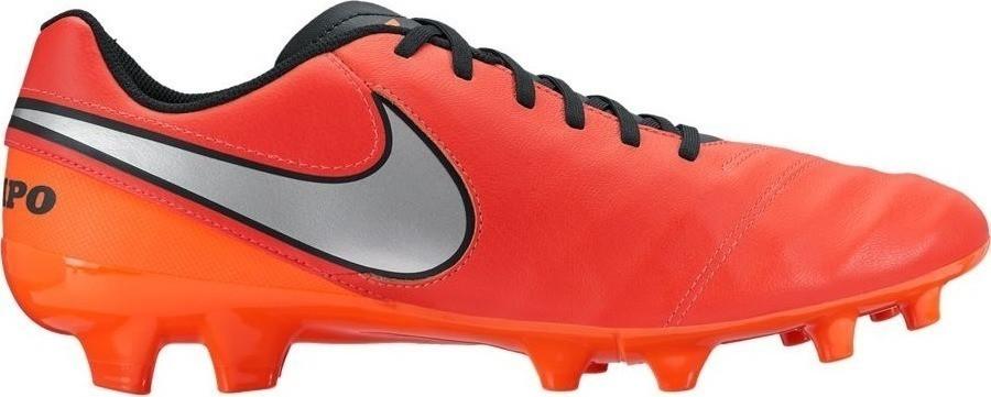 Копы Nike Tiempo Genio II FG 819213 608 (Оригинал)