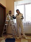 Комплект Модиф белый жилет и комбинезон Wurth, фото 2
