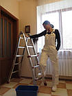 Комплект Модиф белый жилет и комбинезон Wurth, фото 3