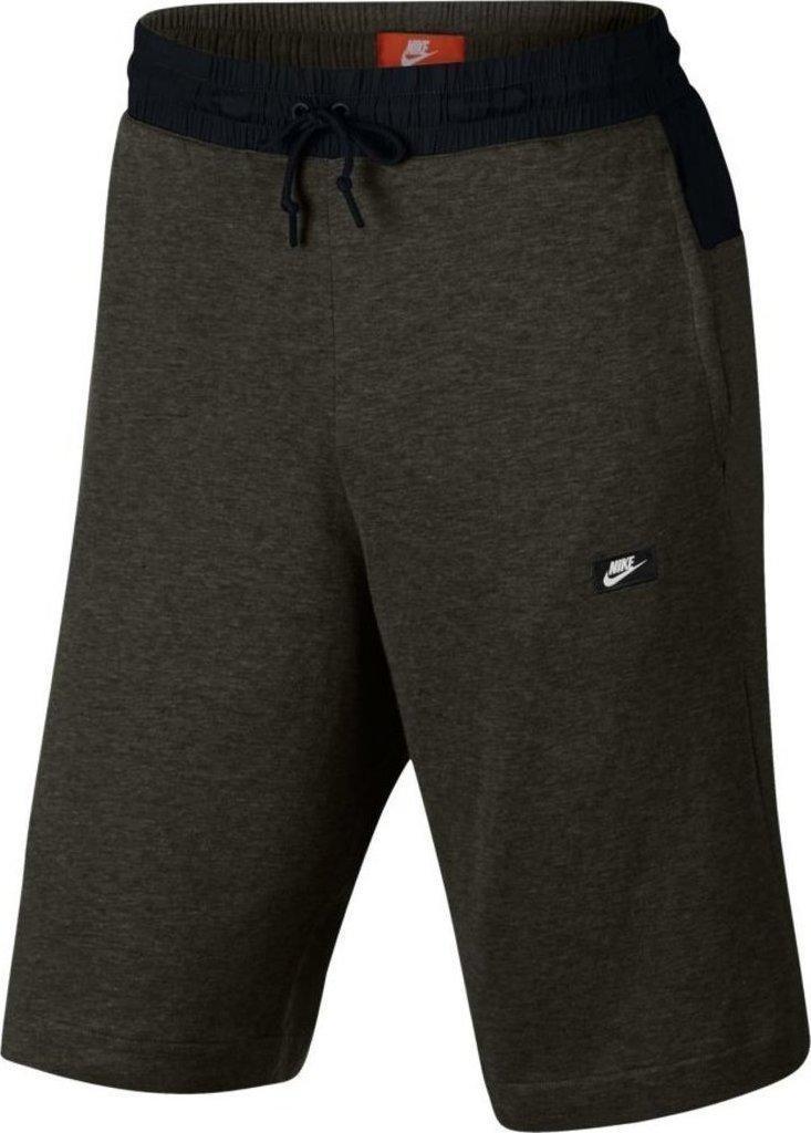 Шорты Nike Sportswear Modern (834350 355) - Оригинал