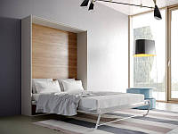 Шкаф-кровать HELFER 140