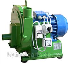 Зернодробилка, 1500 кг/год