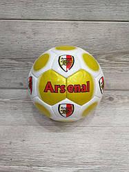 Мяч футбольный DXN Arsenal №5