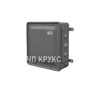Коробка клеммная КЗНА-32 IP31 с сальниками-заглушками