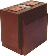 Трансформатор тока ТВЛ-10 20/5 А класс точности 0,5 измерительный опорный