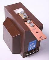 Трансформатор тока ТЛМ-10 1000/5 А класс точности 0,5 измерительный опорный