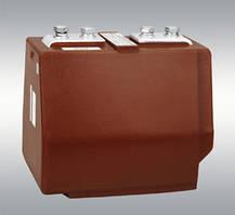 Трансформатор тока ТОЛ-10 20/5 А класс точности 0,5 измерительный опорный