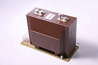 Трансформатор тока ТЛК-10 20/5 А класс точности 0,5S измерительный опорный