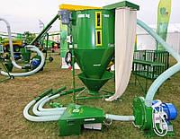 Мини кормбикормовый завод, 1500 кг/час., фото 1
