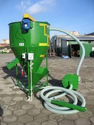 Комбикормовый завод, мини комбикормовый завод, 1500 кг/час