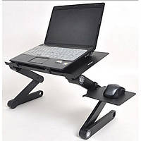 Подставка для ноутбука Laptop Table T8 | Столик для ноутбука