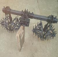 Культиватор Еж АРА (комплект) для мотоблока, мототрактора