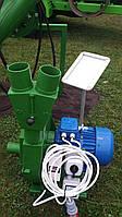 Молотковая дробилка, 1500 кг/час, фото 1
