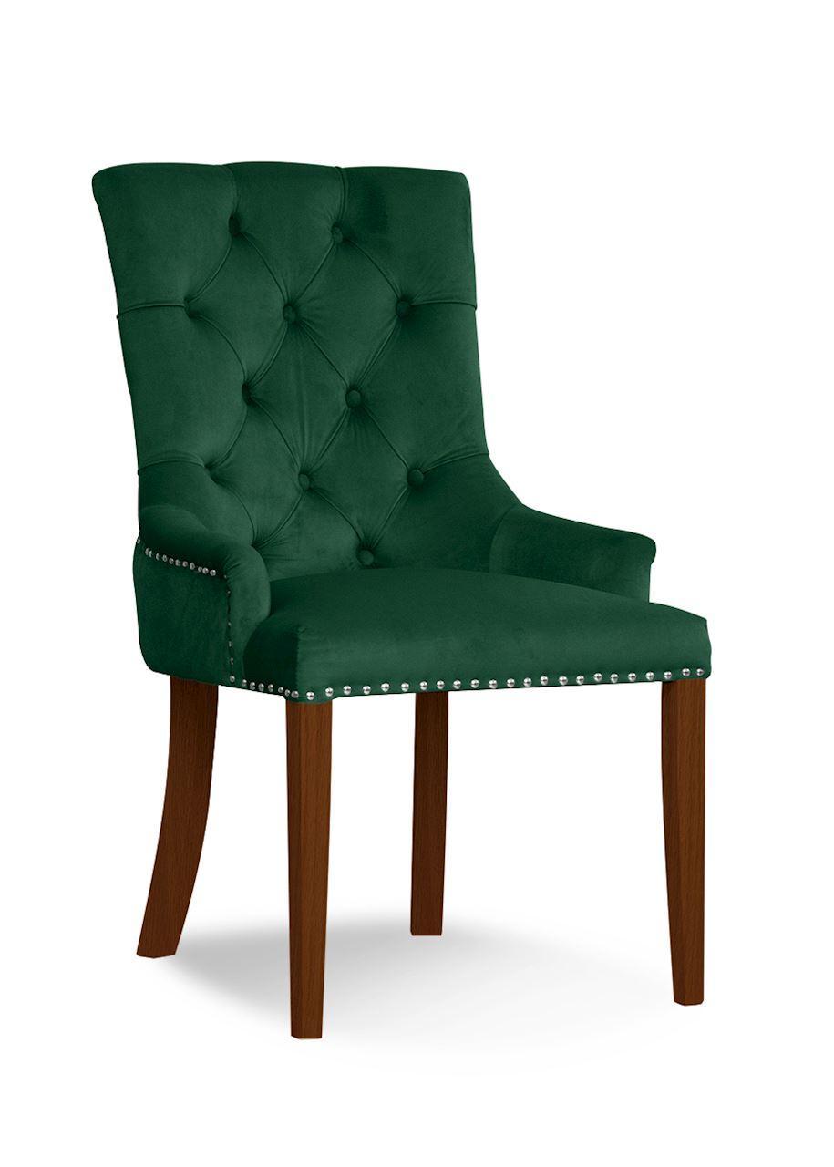 Кресло August Atreve Зеленый
