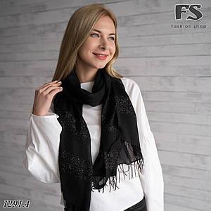 Весняний  легкий шарф Дана