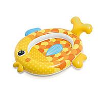 """Детский бассейн """"Золотая рыбка"""" INTEX 57111"""