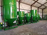 Смеситель сыпучих материалов, фирмы M-ROL Польша, фото 5