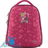 Ортопедический каркасный рюкзак для девочки Kite Princess P19-531M