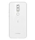 Смартфон Nokia X6 2018 4/64GB White, фото 3