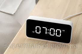 Умный будильник Xiaomi Xiao AI Smart Alarm Clock White