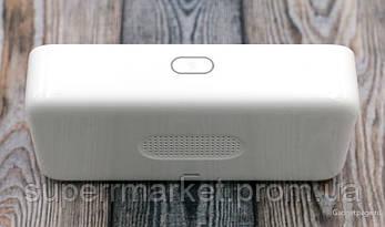 Умный будильник Xiaomi Xiao AI Smart Alarm Clock White, фото 2