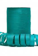 Косая бейка атласная, Bias оттенок зеленого FS-8074