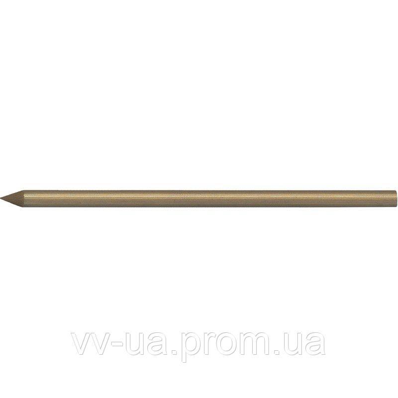 Грифель золотой Koh-i-Noor Gioconda, грифель 5.6 мм