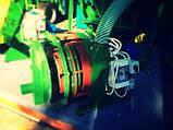 Молотковый зерноизмельчитель, 1800 кг/год, фото 3