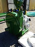 Молотковый зерноизмельчитель, 1800 кг/год, фото 9