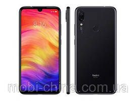 Смартфон Xiaomi Redmi Note 7 3 32GB Space Black EU, фото 2