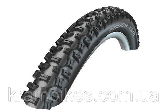 Покрышка Schwalbe - Tough Tom HS 411 K-Guard 27.5x2.25 57-584 2018