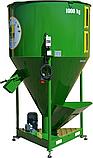 Смеситель сыпучих материалов, 1310 литров, фото 2
