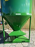 Смеситель сыпучих материалов, 1310 литров, фото 6