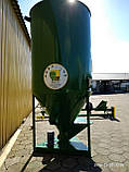 Смеситель сыпучих материалов, 1310 литров, фото 7