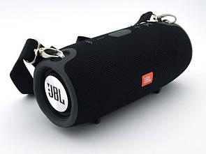 Влагозащищенная JBL Xtreme 40W  портативная Bluetooth колонка Черный