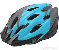 Шлем KLS - Blaze 018 Синий M/L 58-61см