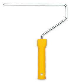 Ручка для валика Favorit 6 х 180 мм (04-102)