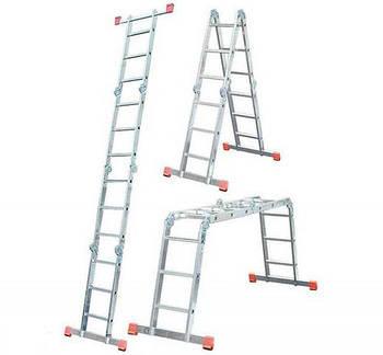 Лестницы-трансформеры Krause, Германия