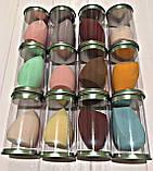 Спонж для лица Beauty Blender в тубусе C-09, фото 3