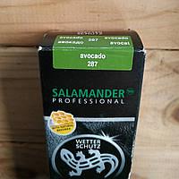 Крем для обуви Salamander авокадо avocado (зелёный) 287