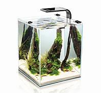 Аквариумный набор AquaEl Shrimp Set Smart 2 10 л черный
